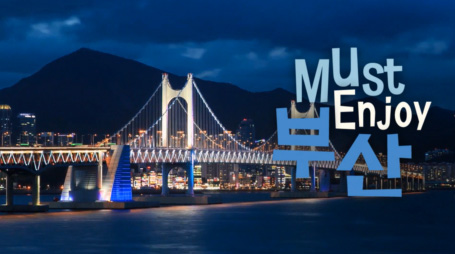 Must Enjoy Busan